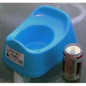 Momentum Brands Portable Toilet Training Potty for Toddlers - Easy to Clean & Light Weight! Perfect For Parents On The Go!