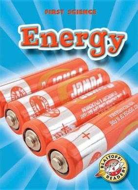 Energy (First Science)