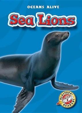 Sea Lions (Oceans Alive)