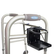 Folding Walker/Wheelchair/Rollator Cup Holder