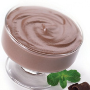Protidiet Chocolate Flavour High Protein Instant Pudding Mix