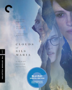 Clouds of Sils Maria (The Criterion Collection) [Blu-ray]