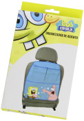 "BOB6024 - Back seat organiser Multi-Pocket ""Bob Sponge"", Blue Colour"