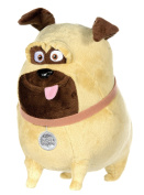 "The Secret Life of Pets - Mel, light brown dog 8""/22cm - Quality Super soft"