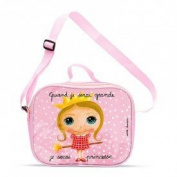 Sac à gouter Insulated Lunch Bag Princess
