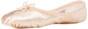 Bloch Prolite Satin, Girls' Ballet Shoes