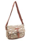 Quality Satchel Handbag Long Shoulder Strap Bag School Girls Cross Body Messenger