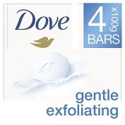Dove Exfoliating Beauty Cream Bar, 100 g