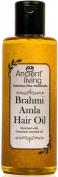 Ancient Living Brahmi & Amla Hair Oil 200ml