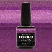 Artistic Glam Gel Colour Gloss - 15ml by artistic