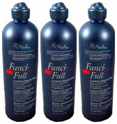 Lot of 3 Roux Fanci-Full Temporary Haircolor Rinse #27 Tempting Taffy by Roux