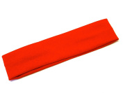 Lapeach Fashions 4.5cm Wide Stretchy Kylie Band Head Band Hair Band Perfect For Gym Yoga Sports