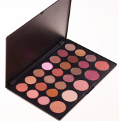 FantasyDay® Professional 26 Colours Eyeshadow Palette Makeup Contouring Kit - Ideal for Professional and Daily Use