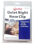 Top Quality Quiet Night Anti Nose Sleep Aid Guard Snoring Stopper Clip