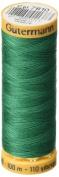 Gutermann 100% Natural Cotton Thread - 110 Yds - Colour 7810