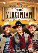 The Virginian: Season 6 [Region 4]