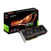 Gigabyte G1 Gaming GeForce GTX1080 Graphics Card 8GB GDDR5 PCI-E DVI HDMI 3xDisplay Ports 16.8M