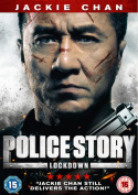 Police Story: Lockdown [Region 2]