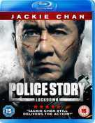 Police Story: Lockdown [Regions 1,2,3] [Blu-ray]