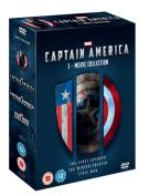 Captain America [Regions 2,4]