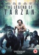 The Legend of Tarzan [Region 2]