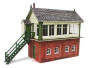 Metcalfe PO233 LNWR Signal Box