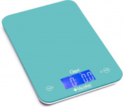 Ozeri Touch II 8.2kg Digital Kitchen Scale, with Microban® Antimicrobial Product Protection