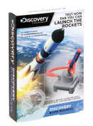 Paladone PP2936DIS Discovery Channel Blow Rockets Toy