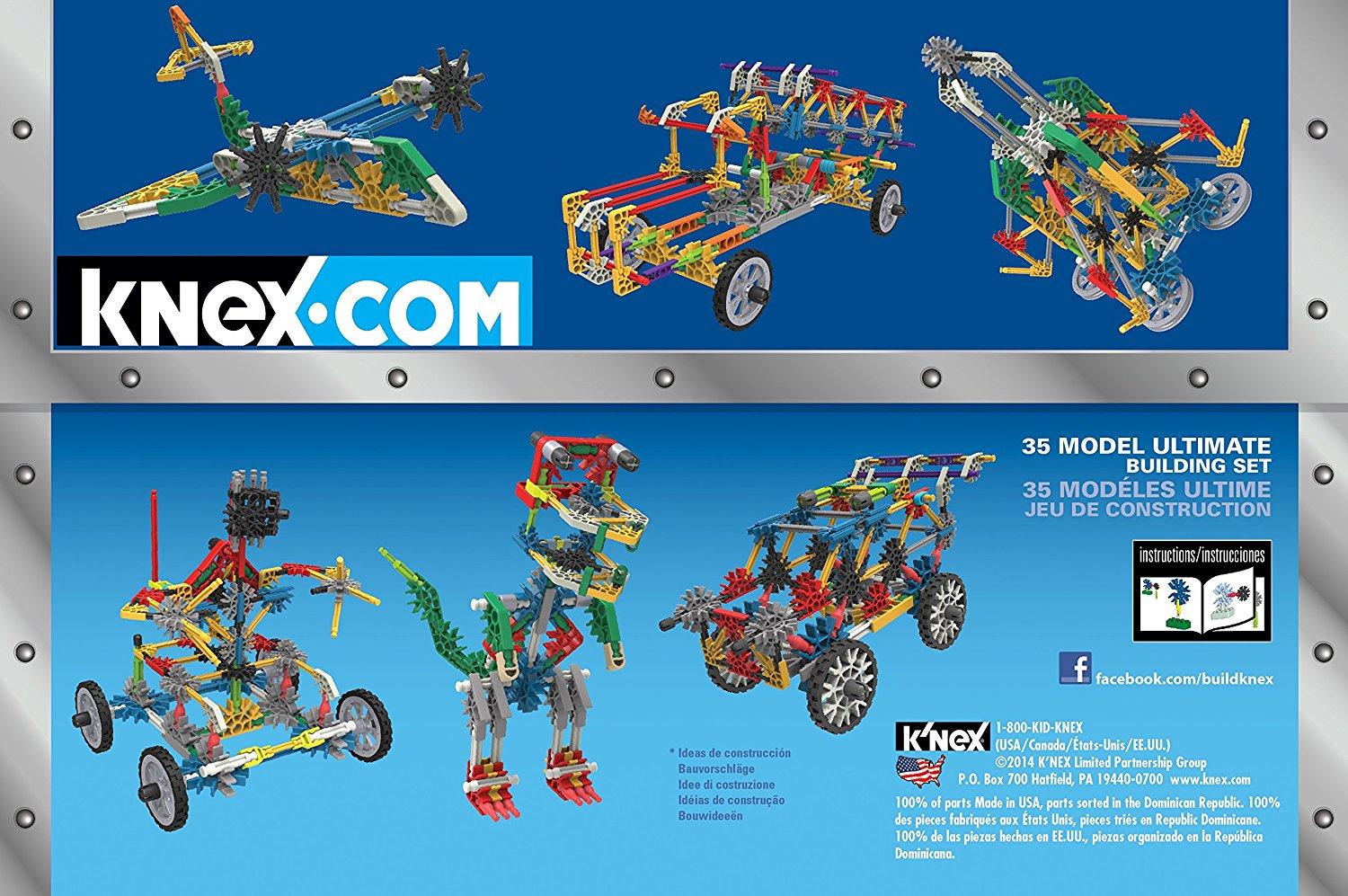 Knex Toys Buy Online From Fishpond
