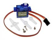 HexTronik - HXT900 Micro Servo 1.6kg / 0.12sec / 9g