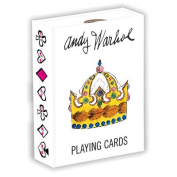 Andy Warhol Playing Cards