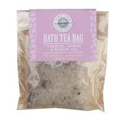 Tuberose Jasmine And Rosehip Tea Bath Tea Bag