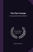 The Platt Lineage