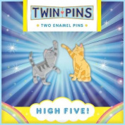 High Five Twin Pins