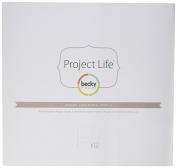 Becky Higgins Photo Pocket Pages - Design B