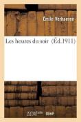 Les Heures Du Soir  [FRE]
