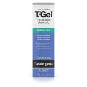 Neutrogena T-Gel Shampoo, Stubborn Itch Control, 4.4 Fluid Ounce