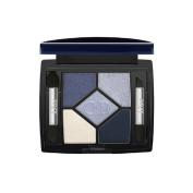 Christian Dior 5 Colour Designer All in One Artistry Palette for Women, No. 208 Navy Design, 5ml