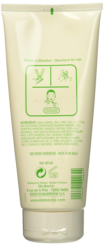 Ella Bache Soin Purifiant Intensif Creme Intex No°2 - Purifying Cream  200ml/6 76oz