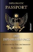 Der Diplomaten-Pass [GER]