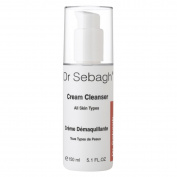 DR SEBAGH CREAM CLEANSER 150ml by Dr Sebagh