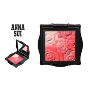 Anna Sui Rose Cheek Colour 400