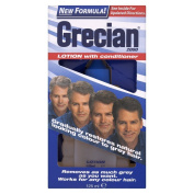Grecian 2000 Lotion - Restores natural hair colour by Grecian Formula