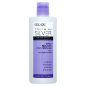 Pro:voke Touch of Silver Silver Nourish Conditioner