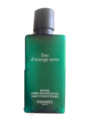 400ml (Ten 40ml Bottles) Hermes Eau D' Orange Verte Hair Conditioner with D-pantenol Vitamins!