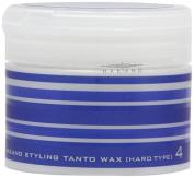 Styling Tanto N wax 4 Hard