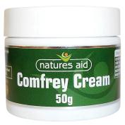 Natures Aid Comfrey Cream