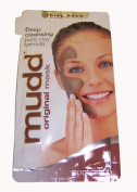 Mudd Original Mask Deep Cleansing Pure Clay Formula 10ml