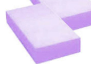 Hot Spa Paraffin Wax Refill Lavender 470ml