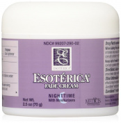 Esoterica Fade Cream Nighttime With Moisturisers, 70ml